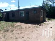 Plot With Structure. Price Is Negotiable | Land & Plots For Sale for sale in Siaya, Ugunja