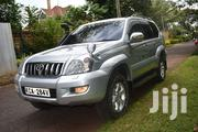 Toyota Land Cruiser Prado 2007 White | Cars for sale in Nairobi, Nairobi Central