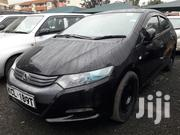 Honda Insight 2009 1.3 Black | Cars for sale in Nairobi, Nairobi West