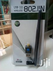 Usb Wireless Dongle With Antenna | Computer Accessories  for sale in Nairobi, Nairobi Central