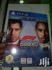 F1 2019 Ps4 Formula One   Video Games for sale in Nairobi, Nairobi Central