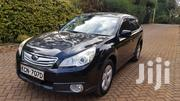 Toyota Wish 2010 Black | Cars for sale in Nairobi, Karura
