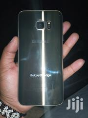 Samsung Galaxy S7 Edge Black 32 Gb | Mobile Phones for sale in Nakuru, Njoro