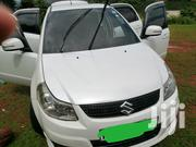 Suzuki SX 2011 White | Cars for sale in Nairobi, Parklands/Highridge