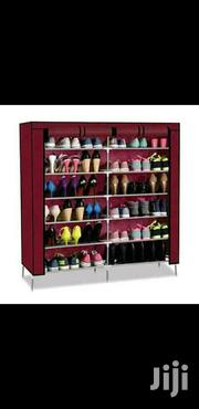 Portable Shoerack   Home Accessories for sale in Nairobi, Nairobi Central