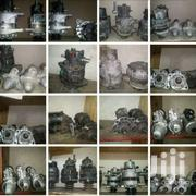 Starter And Alternator BRAND New And X Japan. | Vehicle Parts & Accessories for sale in Nairobi, Nairobi Central