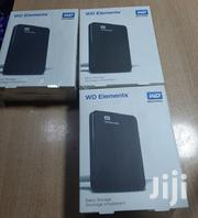 WD Elements 500gb External Hard Disk WD Elements™ Portable Harddrive | Computer Accessories  for sale in Nairobi, Nairobi Central