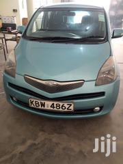 Toyota Ractis 2006 Blue | Cars for sale in Kajiado, Kitengela