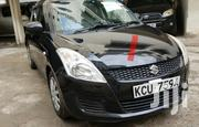 New Suzuki Swift 2011 Black | Cars for sale in Mombasa, Shimanzi/Ganjoni