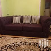 6 Seater Buttoned Sofa   Furniture for sale in Nairobi, Nairobi West