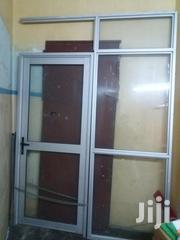 Aluminium Glass Door | Doors for sale in Mombasa, Mji Wa Kale/Makadara