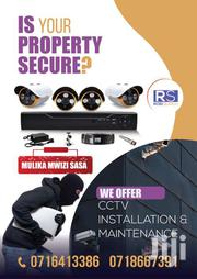 Cctv Spy Camera | Repair Services for sale in Kiambu, Juja