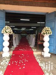 Event Accessories Hire   Party, Catering & Event Services for sale in Nairobi, Roysambu