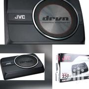 JVC CW-DRA8 ACTIVE UNDERSEAT SUBWOOFER | Vehicle Parts & Accessories for sale in Nairobi, Nairobi Central