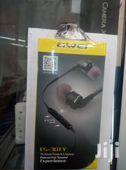 Awei Es_30ty Earphone   Accessories for Mobile Phones & Tablets for sale in Nairobi, Nairobi Central