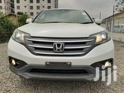 Honda CR-V 2012 2.2 DTEC White | Cars for sale in Nairobi, Makina