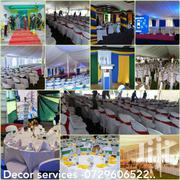 Decor Services | Party, Catering & Event Services for sale in Nairobi, Roysambu