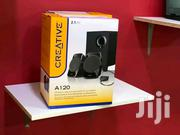 Creative A120 2.1 Speakers With Subwoofer | Audio & Music Equipment for sale in Nairobi, Nairobi Central