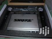 Shure UHF Professional Wireless Microphone | Audio & Music Equipment for sale in Nairobi, Nairobi Central