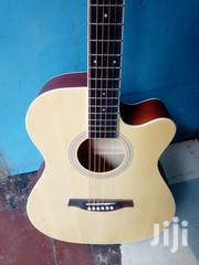 Acoustic Guitar Natural Size 40 | Musical Instruments for sale in Nairobi, Nairobi Central