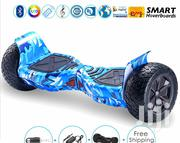 App Controlled Hoverboards(All Terrein) | Sports Equipment for sale in Nairobi, Nairobi Central