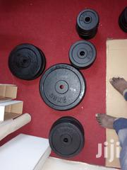 Gym Weights   Sports Equipment for sale in Nairobi, Nairobi Central