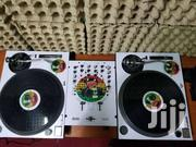 Mixers Players And Turntable Skins For Rane/Pioneer/Technics Etc | Audio & Music Equipment for sale in Nairobi, Nairobi Central