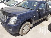 Isuzu D-MAX 2012 Blue | Cars for sale in Mombasa, Shimanzi/Ganjoni