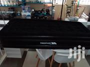 Inflatable Single Bed, UK | Furniture for sale in Nairobi, Nairobi Central