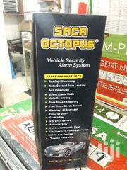 Car Alarm Octopus | Vehicle Parts & Accessories for sale in Nairobi, Nairobi Central