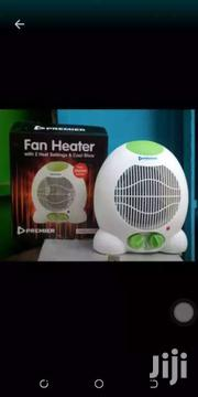 News Premier Fan Heater,Free Delivery Cbd | Home Appliances for sale in Nairobi, Nairobi Central