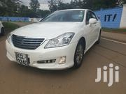 Toyota Crown 2010 White | Cars for sale in Nairobi, Nairobi West