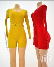 Knitted Trouser And Short Jumpsuits | Clothing for sale in Nairobi, Nairobi Central
