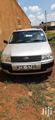 Toyota Probox 2010 Silver | Cars for sale in Uasin Gishu, Racecourse