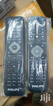 Philips Remote Control | TV & DVD Equipment for sale in Nairobi, Nairobi Central