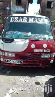 Nissan Matatu | Trucks & Trailers for sale in Mombasa, Majengo