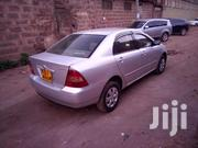 Toyota Allion 2005 Gray | Cars for sale in Kirinyaga, Kangai
