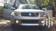 Suzuki Escudo 2011 Silver | Cars for sale in Nairobi, Woodley/Kenyatta Golf Course