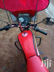 Honda CB 2017 Red | Motorcycles & Scooters for sale in Kisii, Kisii Central