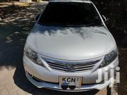 Toyota Allion 2011 Silver | Cars for sale in Mombasa, Tononoka