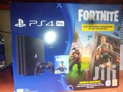 Ps4 Pro Fortnite Bundle | Video Game Consoles for sale in Nairobi, Nairobi Central
