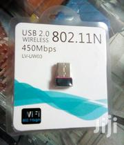 Wi-fi Adapter | Computer Accessories  for sale in Nairobi, Nairobi Central