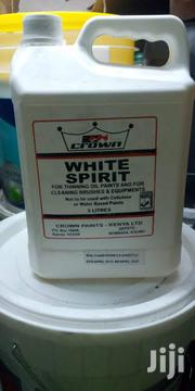 Crown White Spirit 5 Litres | Other Repair & Constraction Items for sale in Nairobi, Nairobi Central