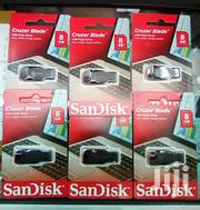 Sandisk Cruzer Blade Black And Red Flash | Computer Accessories  for sale in Nairobi, Nairobi Central