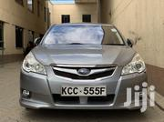 Subaru Legacy 2009 Silver | Cars for sale in Nairobi, Parklands/Highridge