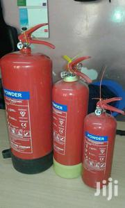 Fire Extinguishers Dealers | Safety Equipment for sale in Nairobi, Nairobi Central
