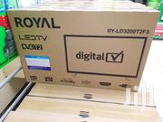 32 Royal LED TV"