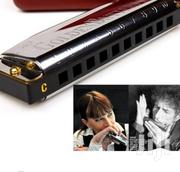 Swan Harmonica 10holes | Musical Instruments for sale in Mombasa, Bamburi