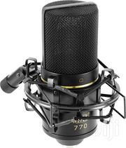 MXL Mics 770 Cardioid Condenser Microphone | Audio & Music Equipment for sale in Nairobi, Kileleshwa
