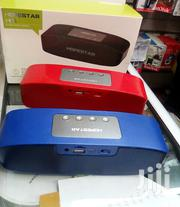 Hopestar Bluetooth Speaker Portable Rechargeable | Audio & Music Equipment for sale in Nairobi, Nairobi Central